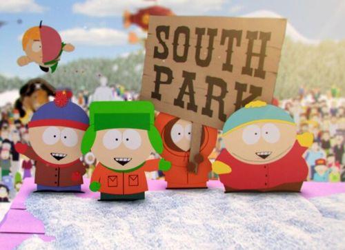 """Bald wird die 19. Staffel """"South Park"""" ausgestrahlt"""