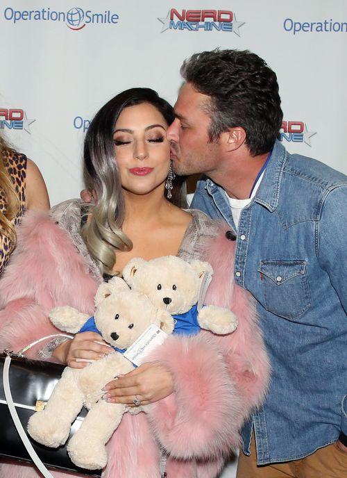 Taylor Kinney liebt seine Lady GaGa über alles
