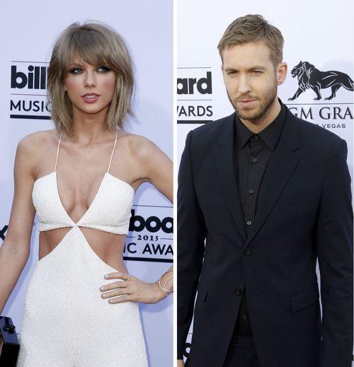 Ist Calvin Harris Taylor Swift wirklich treu?