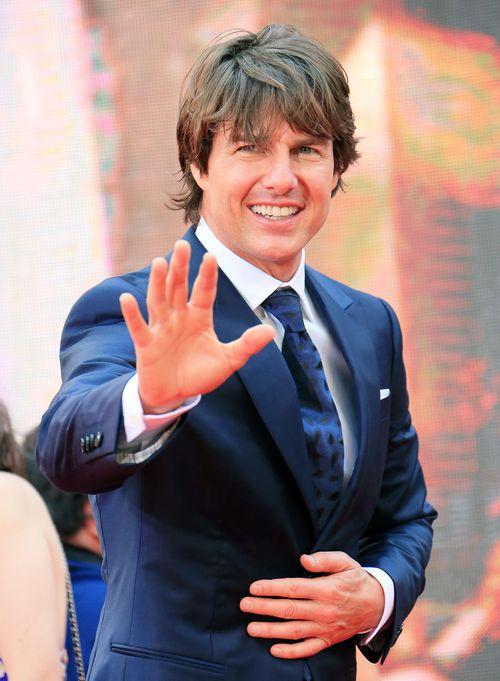 Tom Cruise soll laut Quellen nicht mit seiner Assistentin Emily Thomas liiert sein