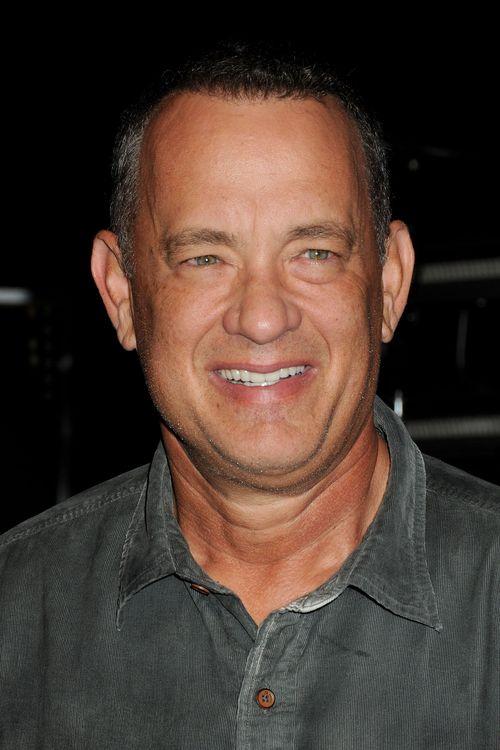 Tom Hanks hat einen Studentenausweis gefunden