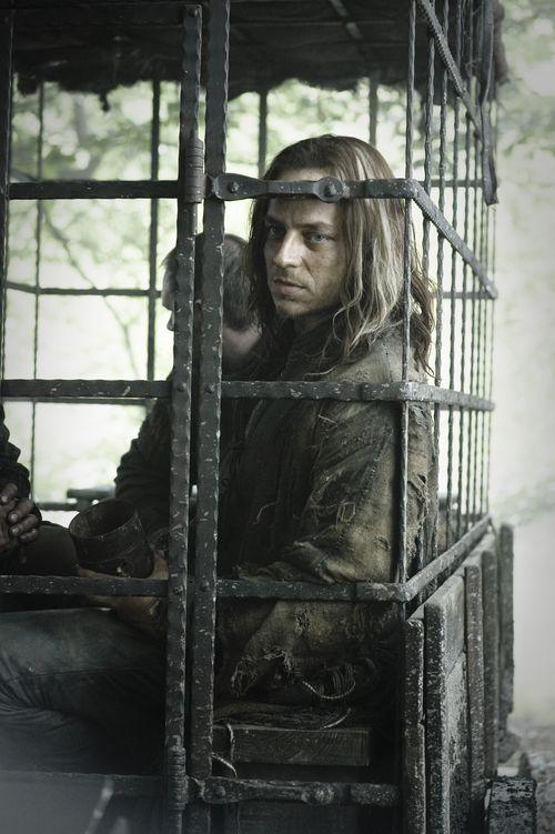 """Tom Wlaschiha scheint als Jaqen H'ghar in """"Game of Thrones"""" gestorben zu sein"""