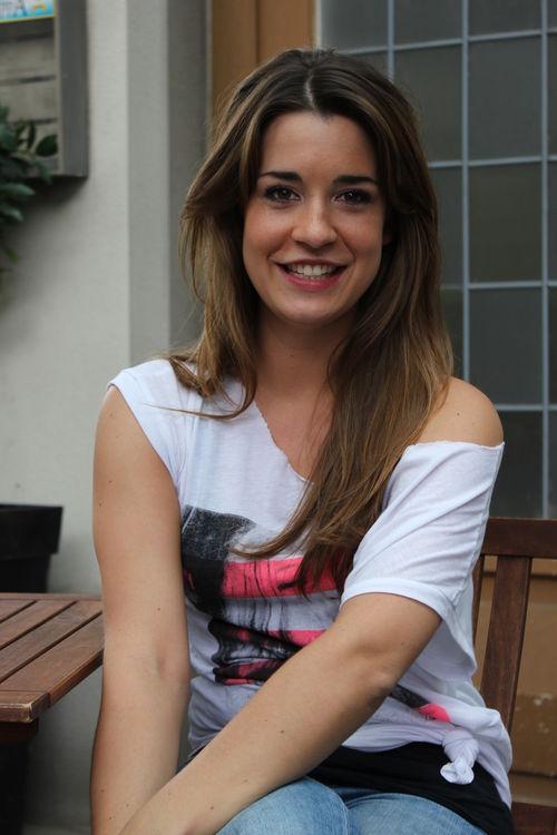 """Sarah Bogen erwartet ein neues Leben nach """"Unter uns"""""""