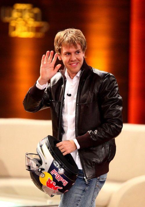 Kann Sebastian Vettel noch einen Rekord knacken?