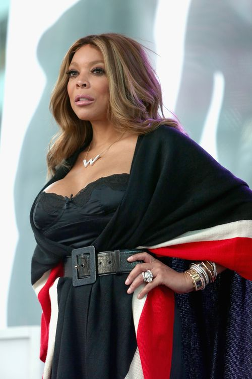 Wendy Williams disst Caitlyn Jenner