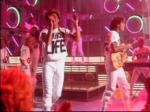 """Die Leser des amerikanischen Musik-Magazins """"Rolling Stone"""" wählten jetzt die schlechtesten Songs der 80er"""