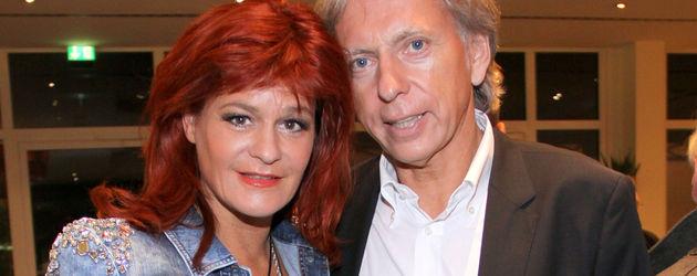 Andrea Berg: Fremdgehen ist kein Trennungsgrund ...