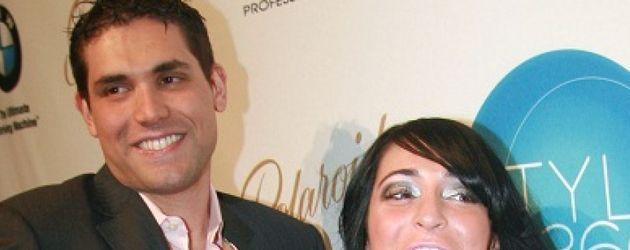 Jersey Shore Angelina Pivarnick ist schwanger
