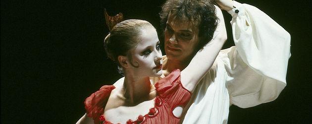 Anna tanzt Carmen