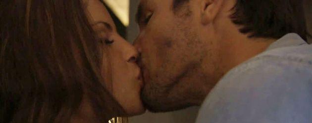 bachelor: jan küsst Alissa