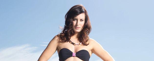 Bachelor: Mona im Bikini