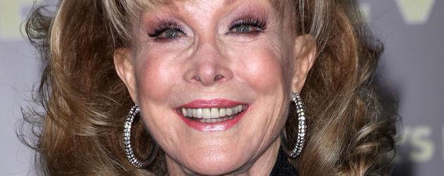 """Barbara Eden spielte die """"Bezaubernde Jeannie"""""""