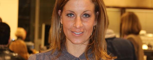 Charlotte Engelhardt auf der Grazia Style Night