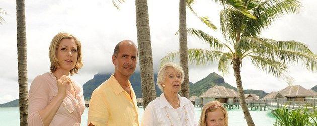 Christoph und seine Film-Familie