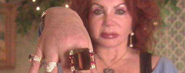 Jackie Stallone ist Astrologin