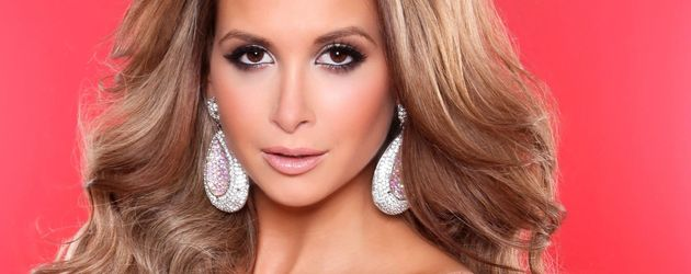 Let's Dance: Mandy Capristo