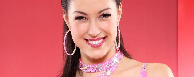 Let's Dance: Rebecca Mir