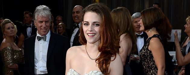Oscar 2013: Kristen Stewart