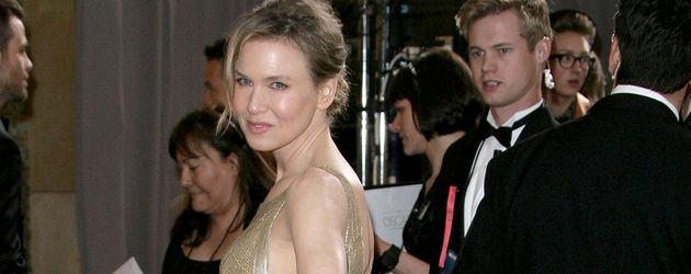 Renee Zellweger bei den Oscars