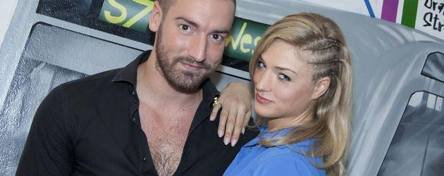 Sofi und Carlos BTUN