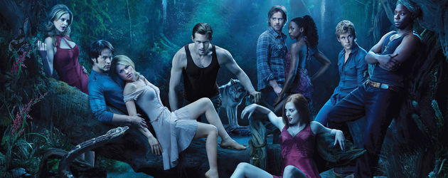 True Blood: Gruppenbild mit allen