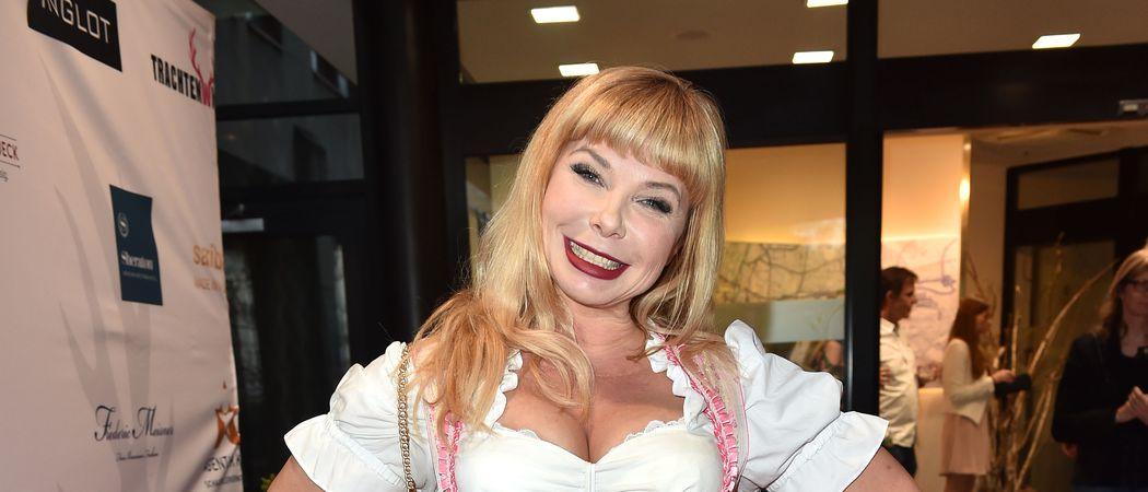 Steffl  nackt Sandra gemischtes hack