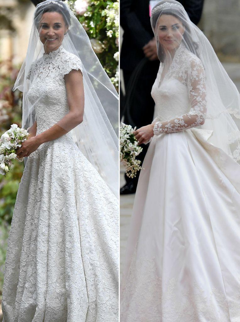 Kate 2 hochzeitskleid