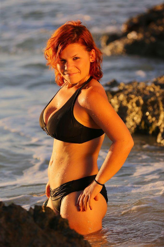 lesben im bikini