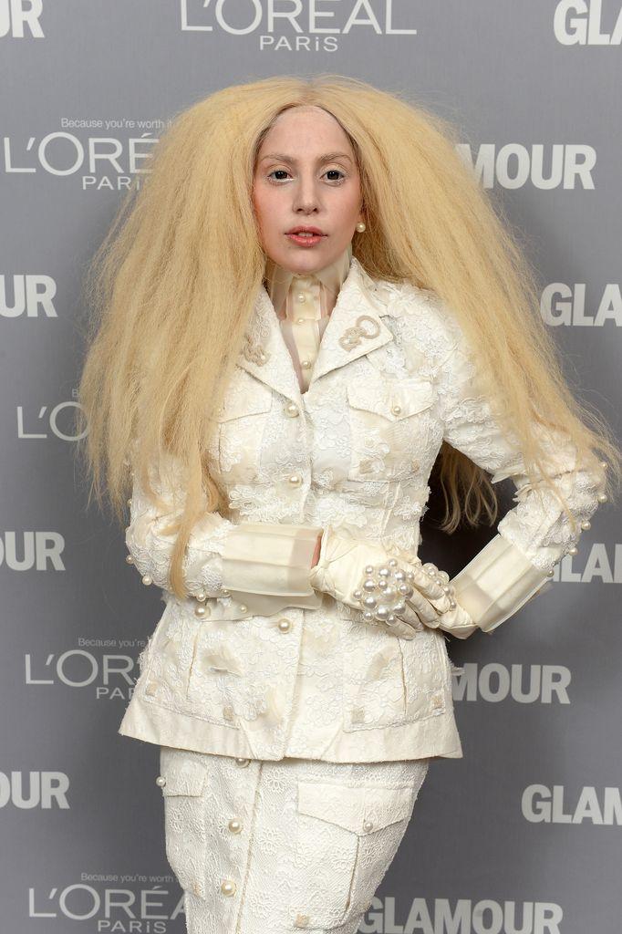 Geständnis: Lady GaGa hat schlimme Depressionen   Promiflash.de