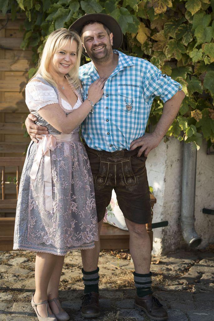 Bauer Sucht Frau Paar Steffi Und Stephan Zieht Zusammen