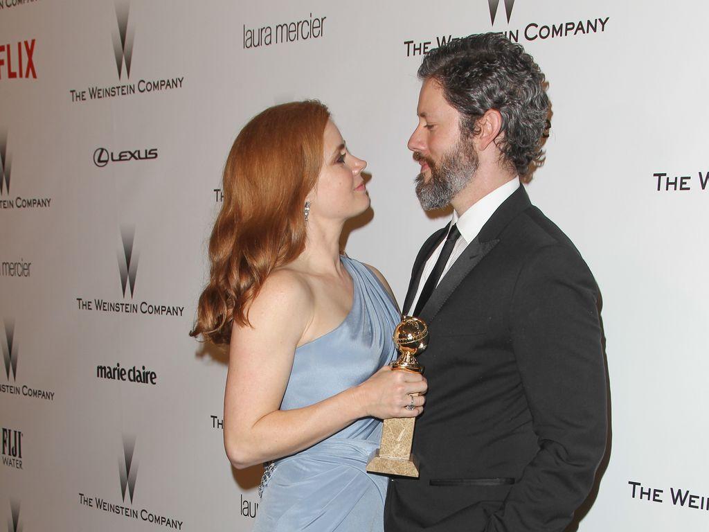 Amy Adams und Darren Le Gallo
