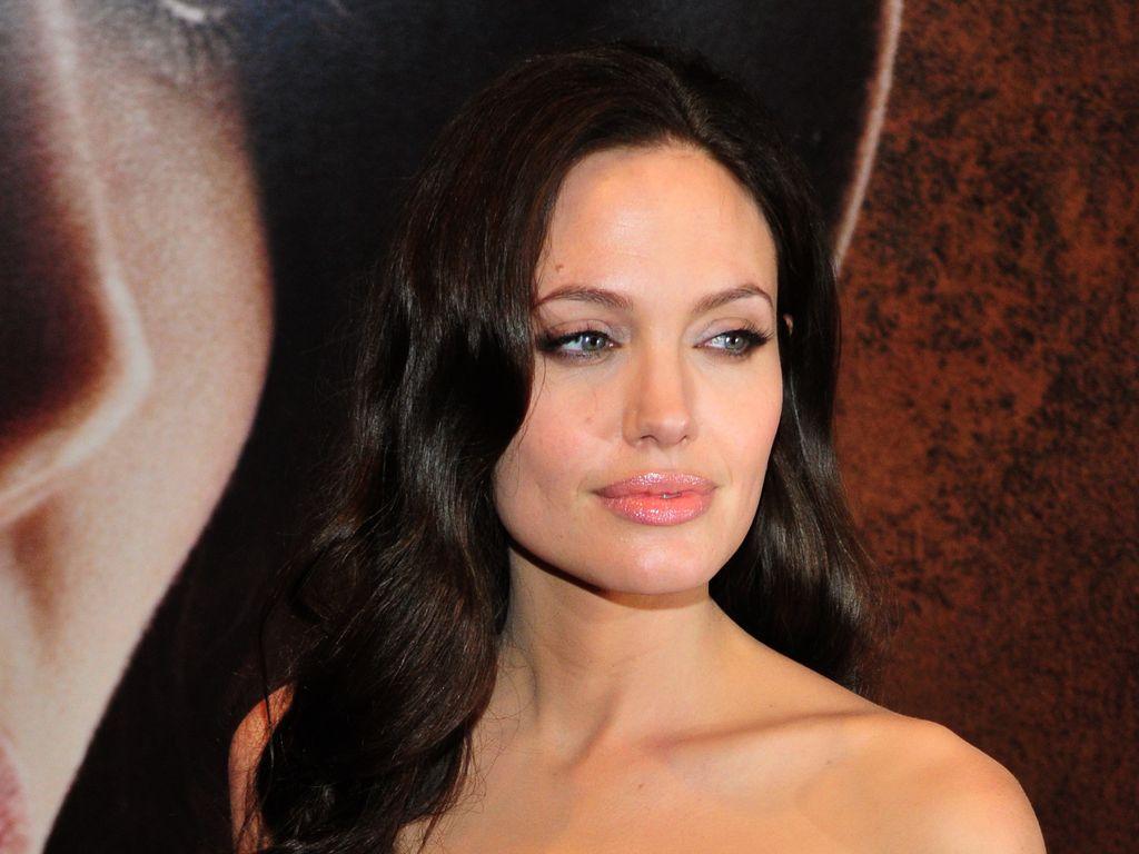 """Angelina Jolie bei der Premiere von """"Changeling"""""""