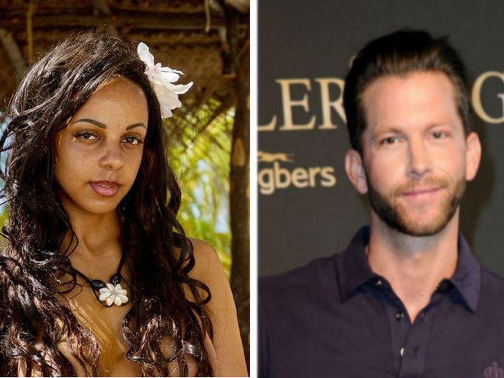 Bahati 'Kolibri' Venus und Oliver Sanne
