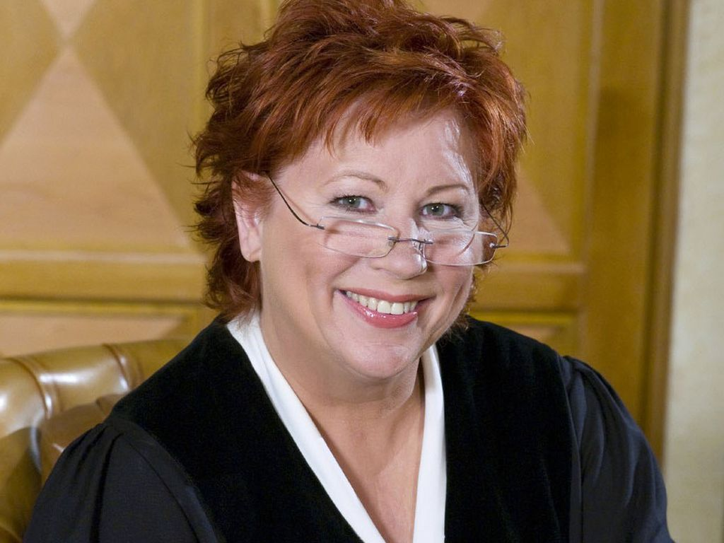 Barbara Salesch Team