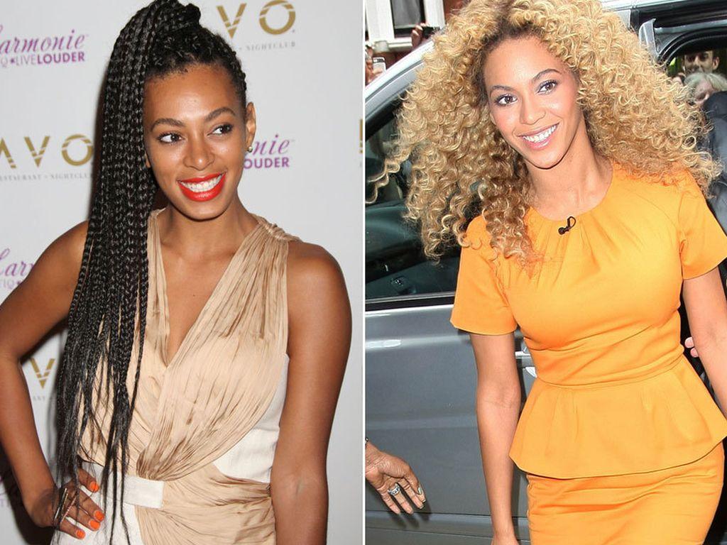 Beyonce tolles geschenk f r ihre schwester - Geschenk schwester 25 ...