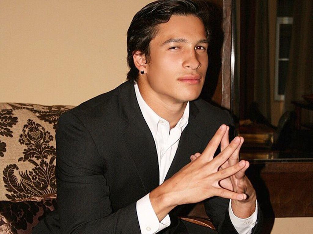 Biaggio Ali Walsh, Enkel von Muhammad Ali († 74)
