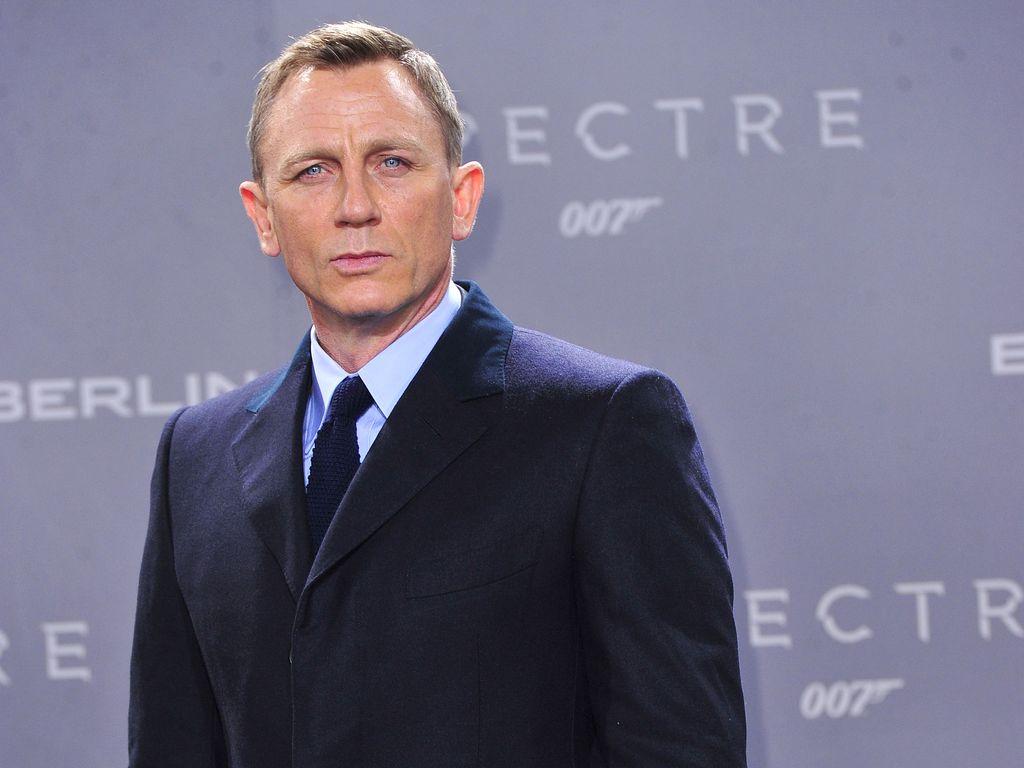 Hollywood-Star Daniel Craig