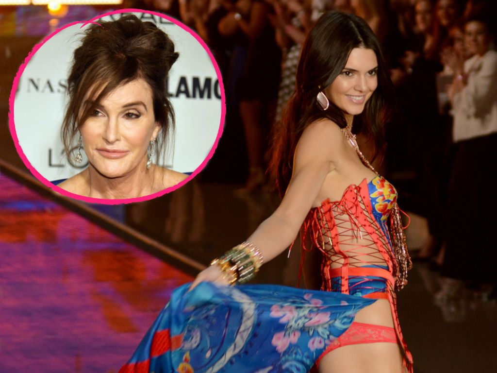 Kendall Jenner und Caitlyn Jenner
