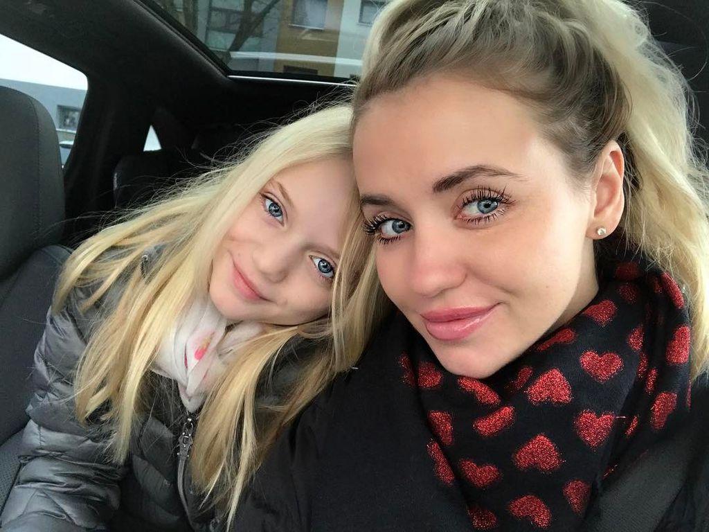 Lugner Tochter