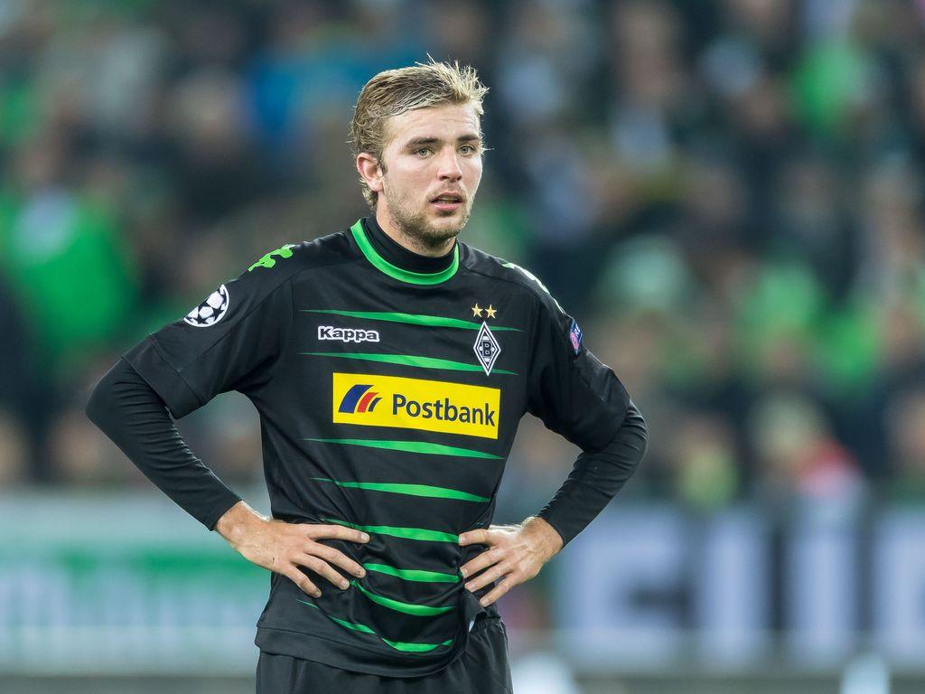 Fußballer Christoph Kramer