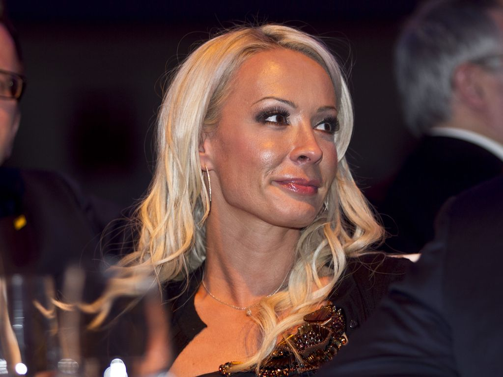 Cora Schumacher
