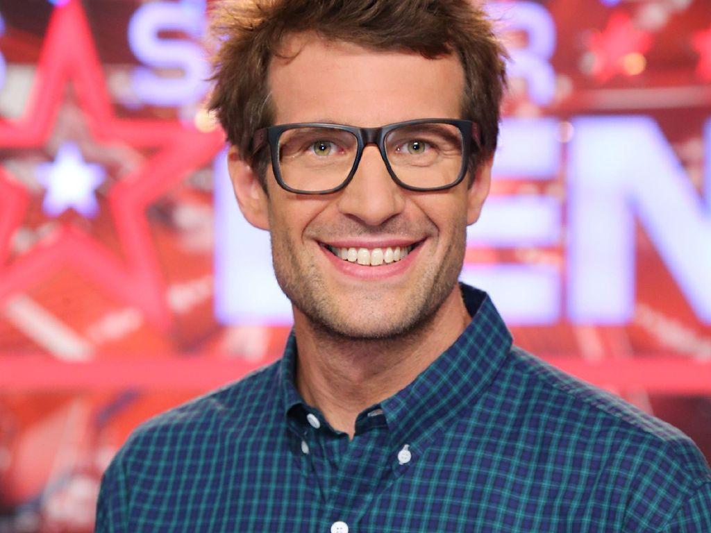 """Daniel Hartwich bei """"Das Supertalent"""""""