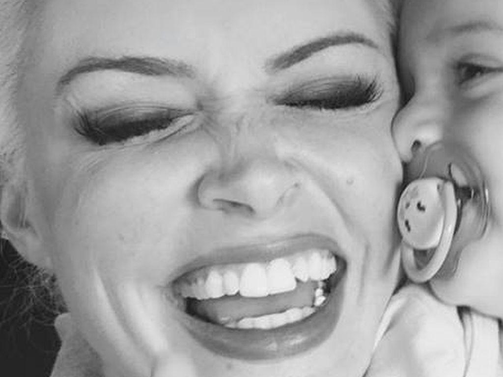 Daniela Katzenberger und ihre Tochter Sophia