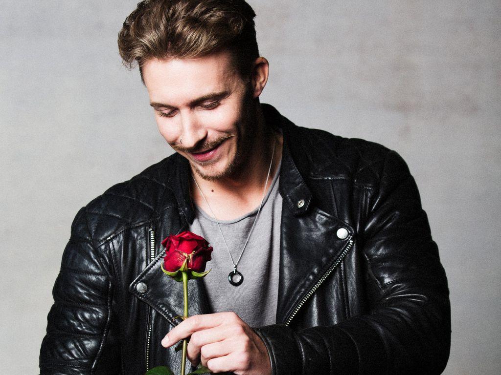 Bachelorette-Kandidat David Friedrich