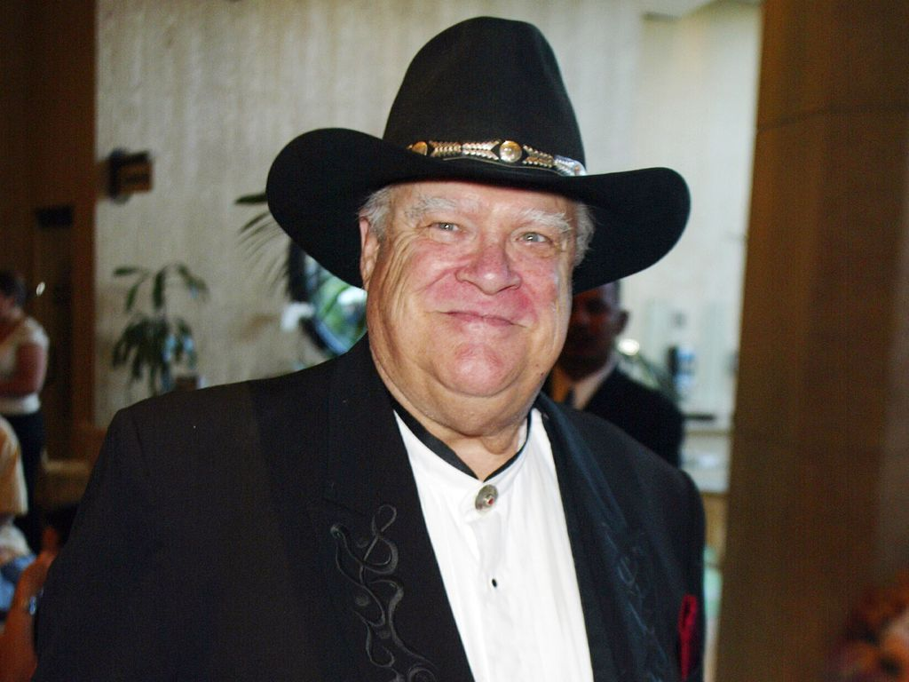 "David Huddleston bei den ""20th Annual Golden Boot Awards"" in Los Angeles"