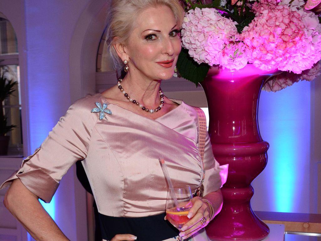 Désirée Nick - Schauspielerin und Autorin