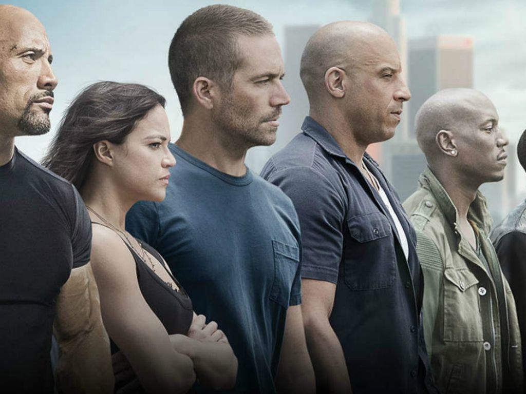 Fast And Furious 7 Schauspieler