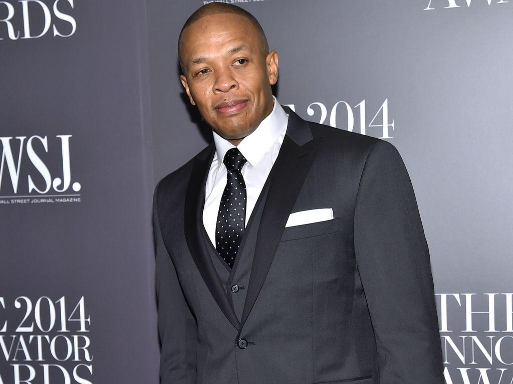 Dr. Dre, Rapper
