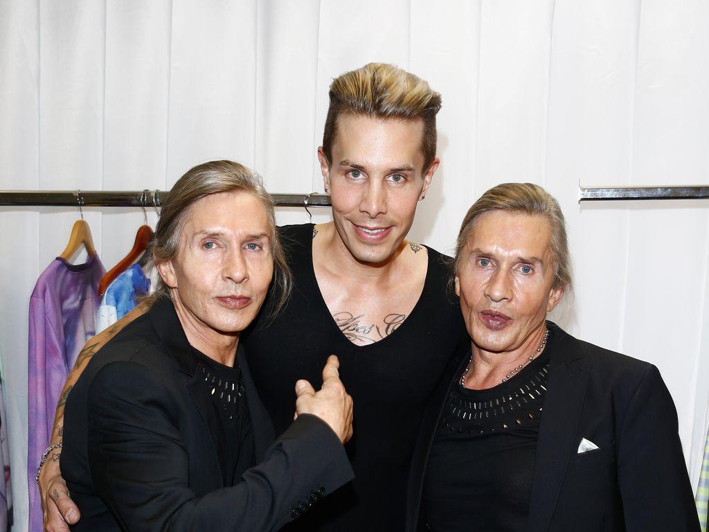 Florian Wess Eltern