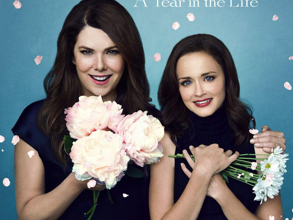 """Gilmore Girls""-Plakat"
